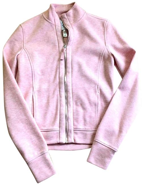 Item - Pink XS Sport Women Jacket Activewear Top Size 0 (XS)