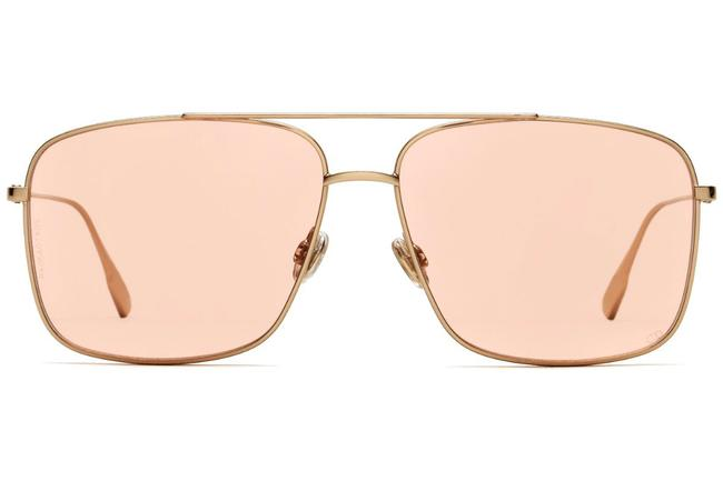 Item - Gold / Pink stellaire03s - J5gw7 Pilot Sunglasses