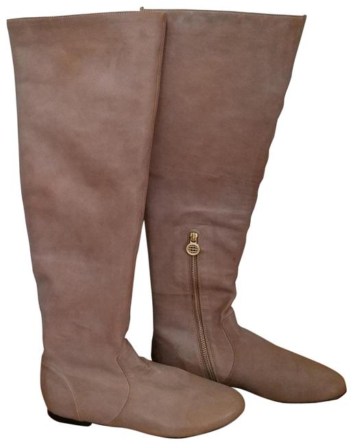 Item - Tan Holden Boots/Booties Size US 9.5 Regular (M, B)