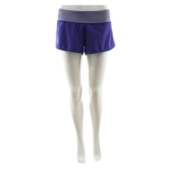 Item - Purple Active Shorts Size 8 (M, 29, 30)