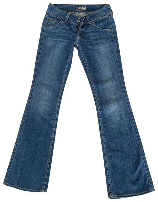 Item - Light Wash W170dha Boot Cut Jeans Size 0 (XS, 25)