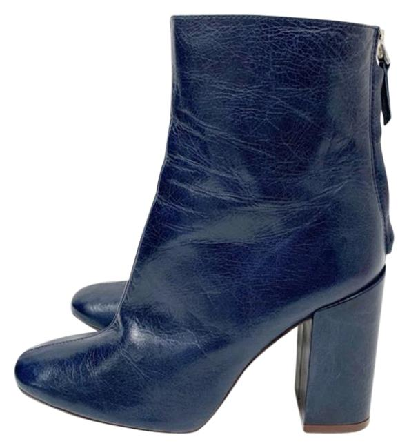 Item - Blue Collection Leather Boots/Booties Size US 6.5 Regular (M, B)
