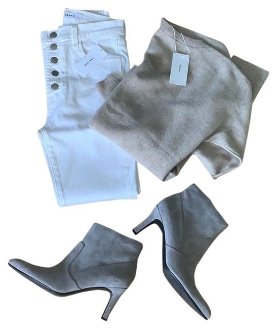 Item - Nadine Boots/Booties Size US 8 Wide (C, D)