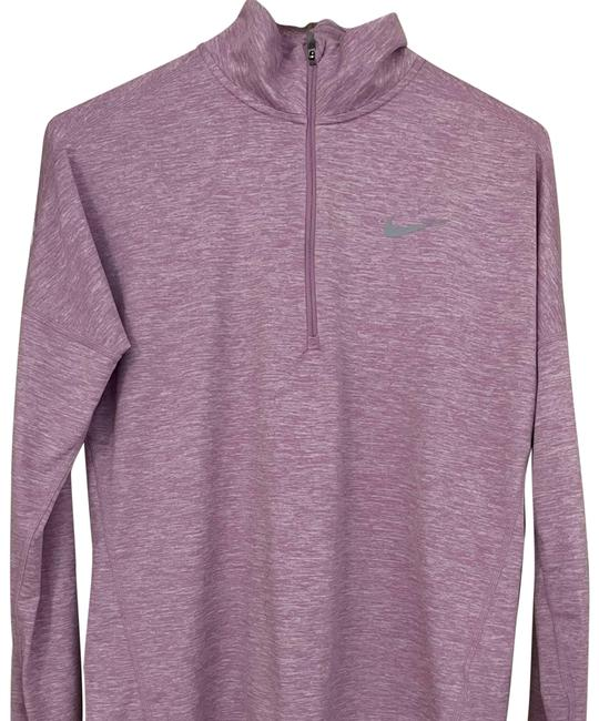 Item - Purple Running Dri-fit Small Activewear Top Size 4 (S)