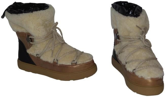 Item - Brown Insolux Snow Ankle Boots/Booties Size EU 36 (Approx. US 6) Regular (M, B)
