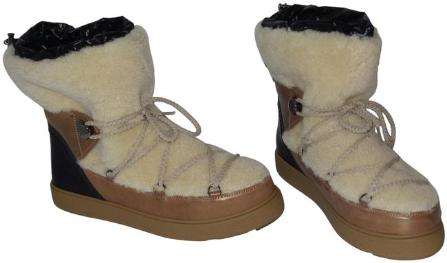 Item - Brown Insolux Snow Ankle Boots/Booties Size EU 37 (Approx. US 7) Regular (M, B)