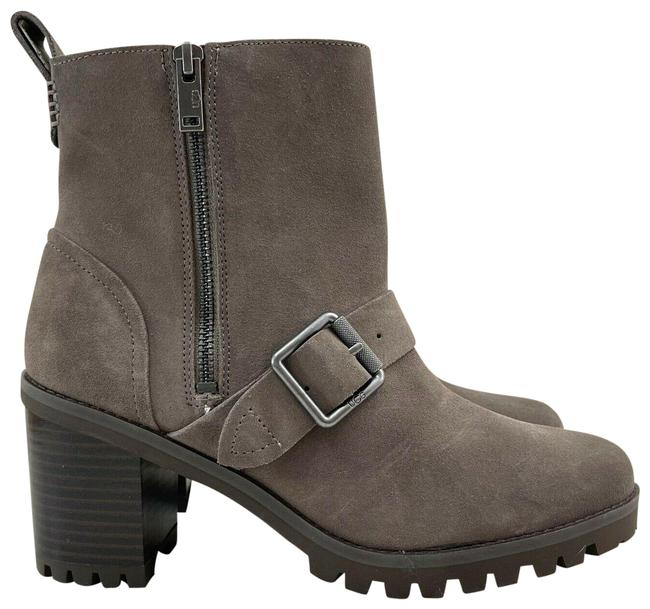 Item - Taupe Brown Fern Ankle Water Resistant 1106565 Boots/Booties Size US 8.5 Regular (M, B)
