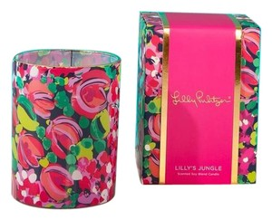 Lilly Pulitzer LILLY PULITZER Scented Glass Candle in Wild Confetti
