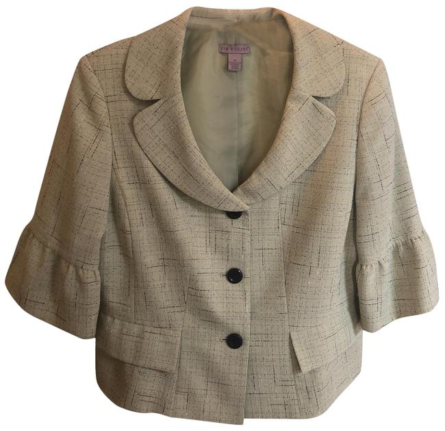 Item - Green Business Skirt Suit Size 10 (M)