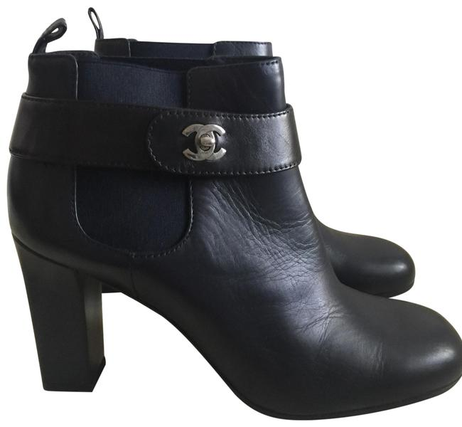 Item - Navy Blue G29293x15037 Boots/Booties Size EU 40 (Approx. US 10) Regular (M, B)