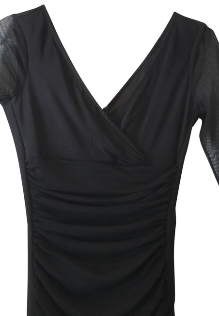 Item - Mid-length Night Out Dress Size 0 (XS)