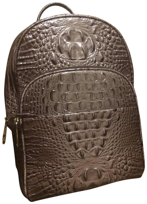 Item - Dartmouth Nutmeg Like New Leather Backpack