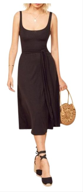 Item - August Mid-length Night Out Dress Size 2 (XS)