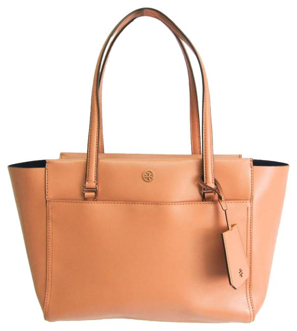 Item - Bag Women's Light Brown Leather Tote