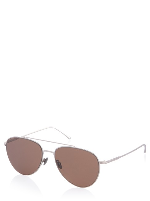 Item - Silver New Uv Protection #70509 Sunglasses