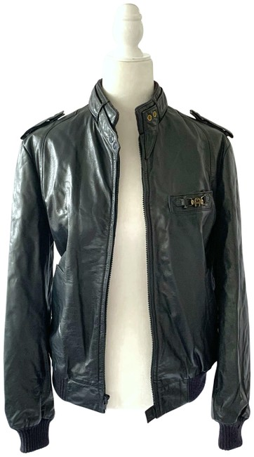 Item - Midnight Blue Vintage Members Only Jacket Size 6 (S)