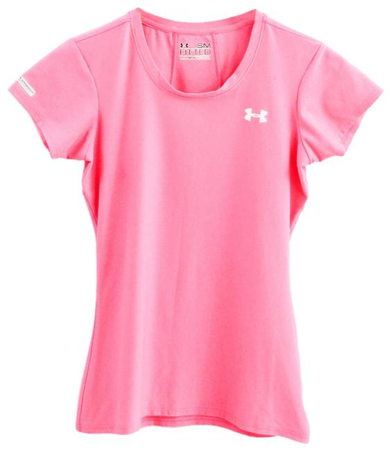 Item - Hot Pink S/S #101-1715 Activewear Top Size 4 (S)