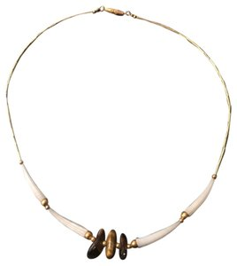 Tribal Inspired Chocker
