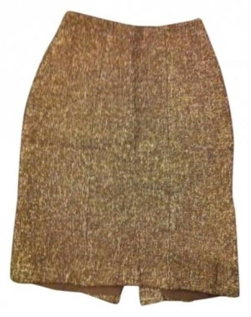 Preload https://item1.tradesy.com/images/banana-republic-brown-marled-wool-knee-length-skirt-size-0-xs-25-28665-0-0.jpg?width=400&height=650
