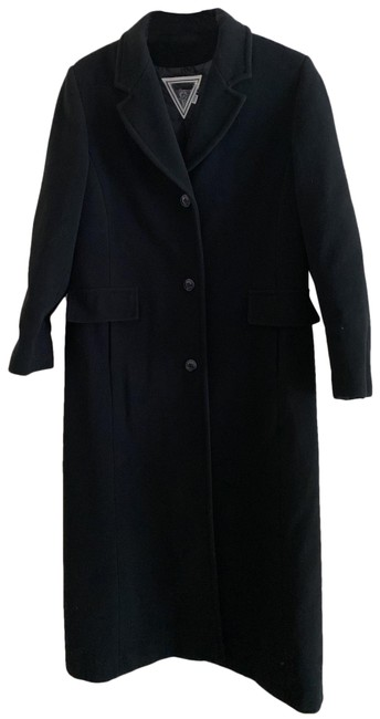 Item - Black Woman Coat Size 10 (M)