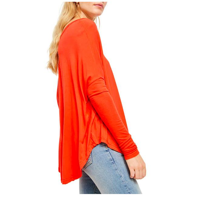Item - Red Moonshine Retail Tunic Size 4 (S)