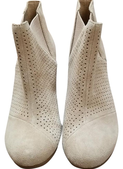Item - Tan 889556759569 Boots/Booties Size US 9.5 Regular (M, B)