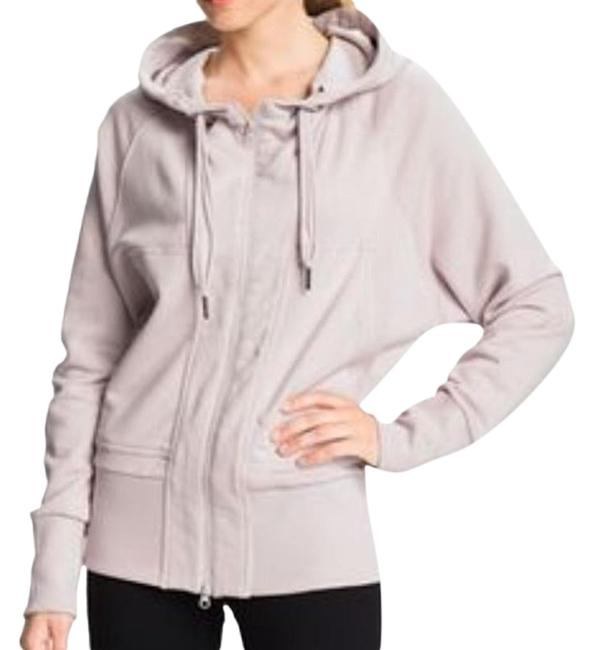 Item - Gray Studio Performance Activewear Outerwear Size 8 (M)