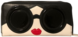 Alice + Olivia Stace Face wallet