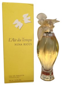Nina Ricci L'Air Du Temps By Nina Ricci For Women. Eau De Toilette Spray 3.3Oz.