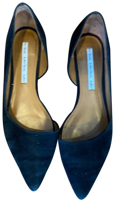 & Other Stories Black Flats Size US 9 Narrow (Aa, N) & Other Stories Black Flats Size US 9 Narrow (Aa, N) Image 1