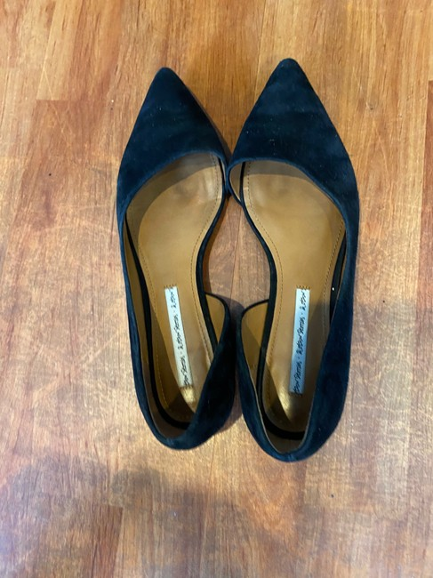 & Other Stories Black Flats Size US 9 Narrow (Aa, N) & Other Stories Black Flats Size US 9 Narrow (Aa, N) Image 2