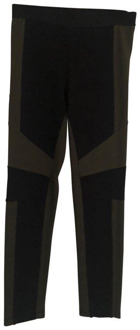 Item - Black Olive Moro Leggings Size 8 (M, 29, 30)