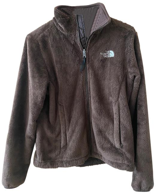 Item - Brown Osito Jacket Size 0 (XS)