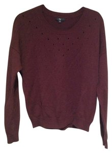 Gap Cut-out Dolman Sweater