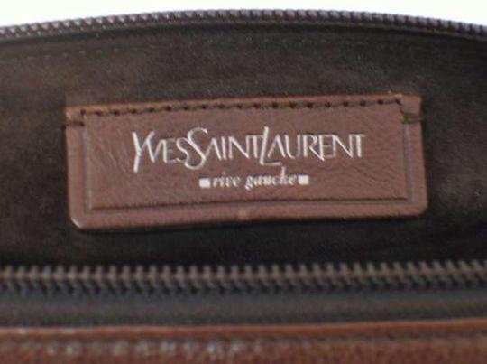 Saint Laurent Baguette