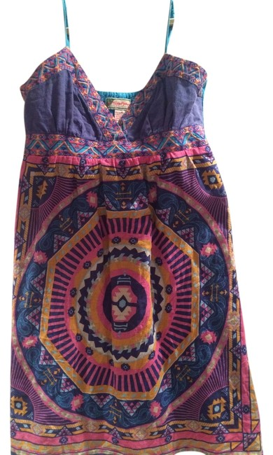 Preload https://item1.tradesy.com/images/flying-tomato-embroidered-dress-print-2867440-0-0.jpg?width=400&height=650