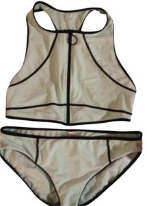 Juicy Couture Juicy Couture Mint Green Swimsuit