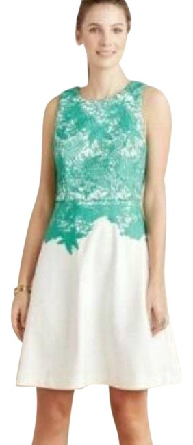 Item - White Arbor Lace Formal Dress Size 8 (M)