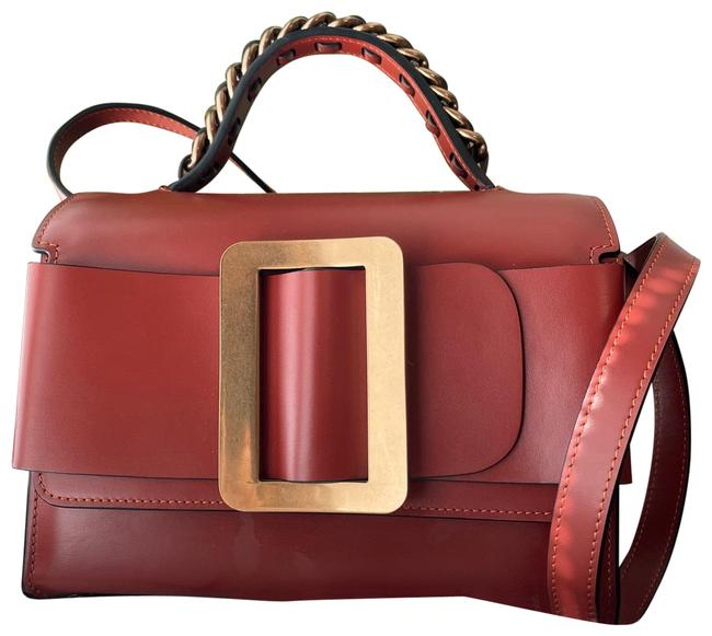 Item - Fred 23 Leather Satchel