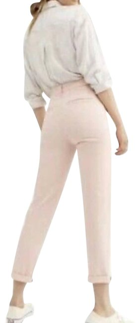 Item - Pink City Of Lights Soft Pants Size 2 (XS, 26)