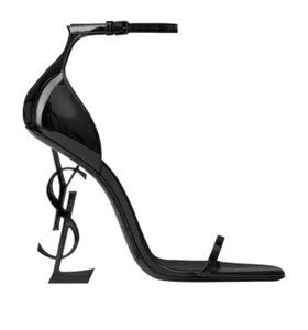 Item - Opyum Patent Leather Sandals