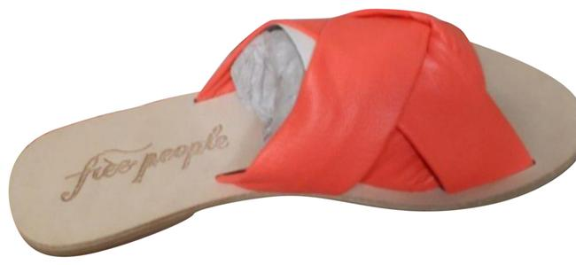 Item - Coral Rio Vista Slide Neon Sandals Size EU 36 (Approx. US 6) Regular (M, B)