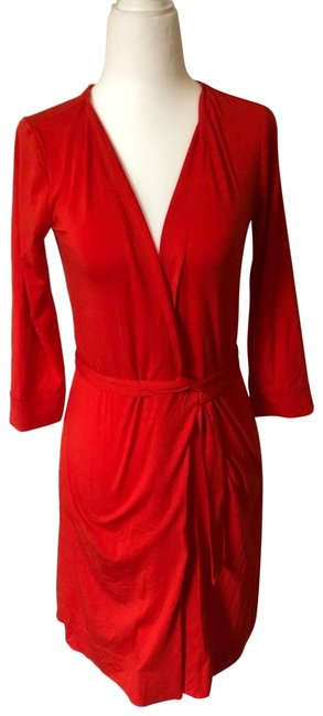 Item - Red Julian Two Mini Nwt's Mid-length Casual Maxi Dress Size 0 (XS)