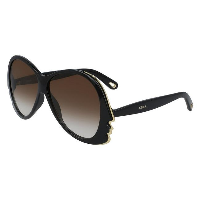 Item - Black Ce-763s-001-59 Size 59mm 140mm 11mm Sunglasses