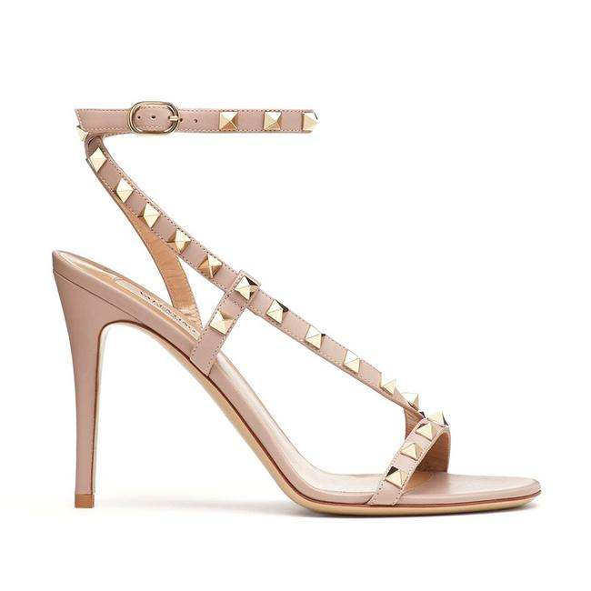 Item - Poudre / Nude / Beige Tw0s0x45 Sandals Size EU 37 (Approx. US 7) Regular (M, B)
