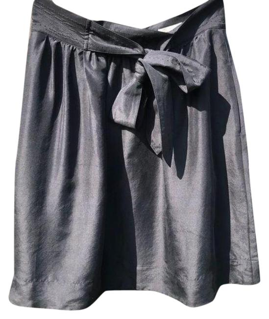 Item - Black Cidra Skirt Size 2 (XS, 26)