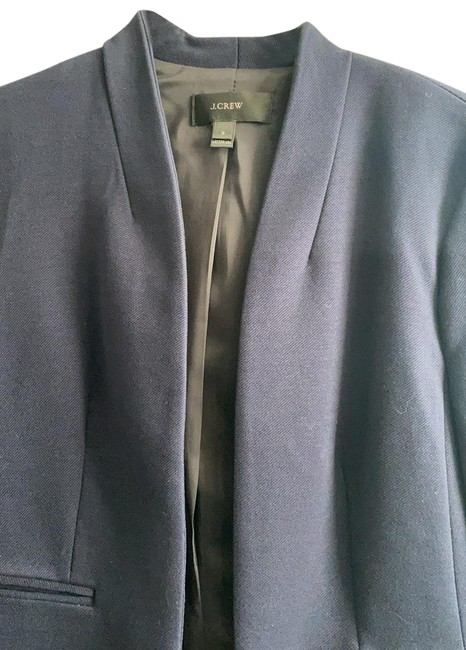 Item - Navy Blue Going Out Blazer Size 2 (XS)