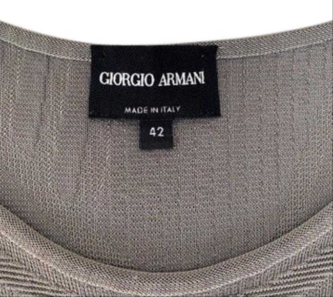 Item - Fitted Grey Top