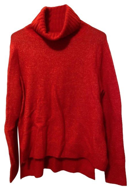 Item - Red Sweater