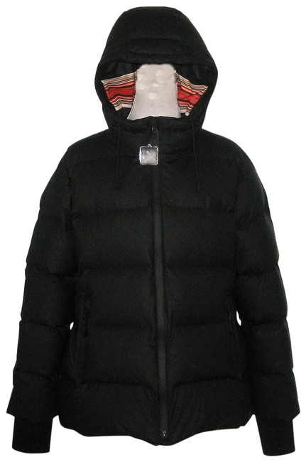 Item - Black XL Fairbanks Hooded Waterproof Down Coat Size 16 (XL, Plus 0x)